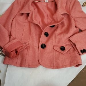 Talbots Petites Size 6 Jacket Blazer
